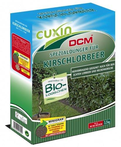 Kirschlorbeerdünger Gewicht 3.0 kg