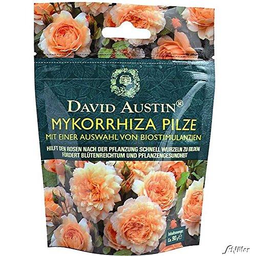 Mykorrhiza Pilze von David Austin - organisch, wiederverschließbar,...